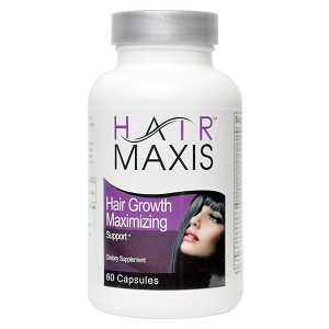 Hair Maxis Hair Growth Maximizing Support